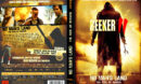 No Man's Land-The Rise Of Reeker R2 DE DVD Cover