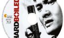 Hard Boiled (1992) R2 DE Custom Blu-Ray Label