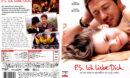 P.S. Ich liebe dich R2 DE DVD Covers