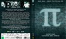 Pi (1997) R2 DE DVD Cover