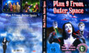 Plan 9 From Outer Space (2009) R2 DE DVD Covers