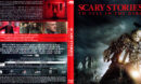Scary Stories to Tell in the Dark (2019) DE Blu-Ray Covers