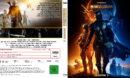 The Mandalorian - Season 2 (2020) DE Custom Blu-Ray Cover