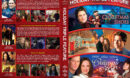Holiday Triple Feature R1 Custom DVD Cover