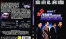 Ocean's 11-Frankie und seine Spiessgesellen (1960) R2 DE DVD Cover