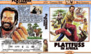 Plattfuss in Afrika (1978) R2 DE DVD Cover