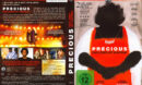 Precious (2008) R2 DE DVD Covers