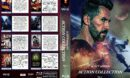 Scott Adkins Action Collection 2 DE Blu-Ray Custom Cover