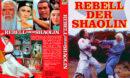 Rebell der Shaolin R2 DE DVD Covers