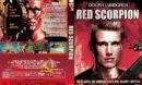 Red Scorpion R2 DE DVD Covers