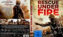 Rescue Under Fire R2 DE DVD Cover