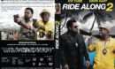 Ride Along 2 (2015) R2 DE DVD Cover