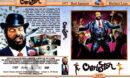 Charleston (1977) R2 DE DVD Cover