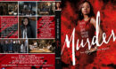 How to Get Away with Murder - Season 5 R1 Custom DVD Cover & Labels