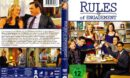 Rules Of Engagement-Staffel 5 R2 DE DVD Cover