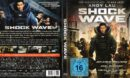 Shock Wave (2017) DE Blu-Ray Covers