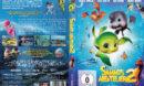 Sammys Abenteuer 2 (2013) R2 DE DVD cover
