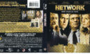Network Blu-Ray Cover & Label