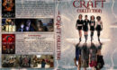 The Craft Collection R1 Custom DVD Cover