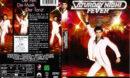 Saturday Night Fever (1977) R2 DE Dvd cover