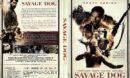 Savage Dog (2017) R2 DE DVD Cover