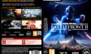 Star Wars Battlefront II (2017) ENG Custom + BD Labels