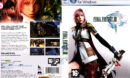 Final Fantasy XIII ENG Custom + BD Labels