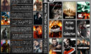 Action Thriller Collection R1 Custom DVD Cover