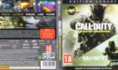 Call of Duty: Infinite Warfare Legacy Edition French Xbox one Cover