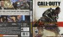 Call of Duty: Advanced Warfare Gold Edition NTSC Xbox One cover