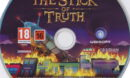 South Park: The Stick of Truth EU Disc Label PC DVD Cover