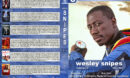 Wesley Snipes Filmography - Collection 3 (1993-1995) R1 Custom DVD Cover