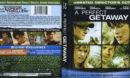 A Perfect Getaway (2009) Blu-Ray Cover & Label