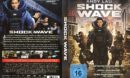Shock Wave (2017) R2 DE DVD Cover