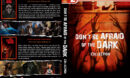 Don't Be Afraid of the Dark Collection R1 Custom DVD Cover V2