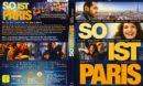 So ist Paris (2007) R2 DE DVD Cover
