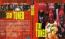 Stay Tuned R2 DE DVD Covers