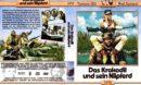 Das Krokodil und sein Nilpferd (1979) R2 DE DVD Cover