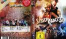 Street Dance 3D (2010) R2 DE DVD Covers