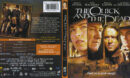 The Quick And The Dead (1995) Blu-Ray Cover & label