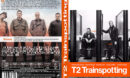 T2-Trainspotting R2 DE DVD Cover