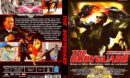 The Bodyguard (2006) R2 DE DVD Cover