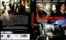 The Cassandra Crossing R2 DE DVD Cover