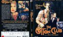 The Cotton Club R2 DE DVD Cover