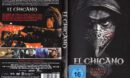 El Chicano (2021) R2 DE DVD Cover