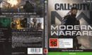 Call of Duty Modern Warfare (2019) Australia Xbox one Cover