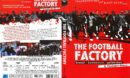 The Football Factory (2005) R2 DE DVD Cover