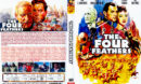 The Four Feathers-Die vier Federn R2 DE DVD Cover