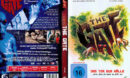 The Gate (2010) R2 DE DvD Cover