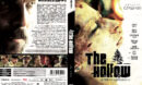 The Hollow-Mord in Mississippi (2015) R2 DE DVD Cover
